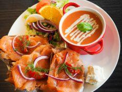 Lunch Eetcafe 't Torentje Reusel